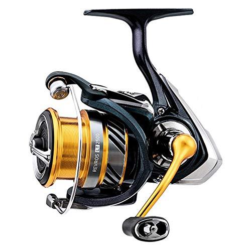 リール Daiwa ダイワ 釣り道具 フィッシング 【送料無料】Daiwa, Revros LT Spinning Reels, Freshwater, 5.2:1 Gear Ratio, 47.40