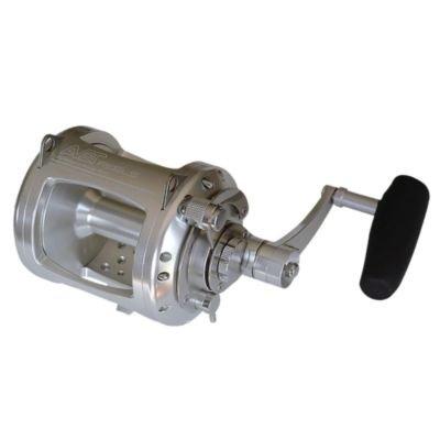 リール AVET 釣り道具 フィッシング Avet Pro EX50W-2 Game Reel - Silver - Right-Handリール AVET 釣り道具 フィッシング