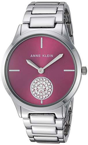 アンクライン 腕時計 レディース Anne Klein Dress Watch (Model: AK/3417BYSV)アンクライン 腕時計 レディース