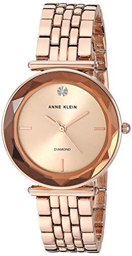 腕時計 アンクライン レディース 【送料無料】Anne Klein Dress Watch (Model: AK/3412RGRG)腕時計 アンクライン レディース