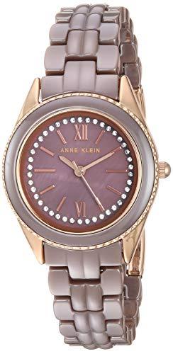 アンクライン 腕時計 レディース 【送料無料】Anne Klein Dress Watch (Model: AK/3410MVRG)アンクライン 腕時計 レディース