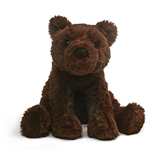 ガンド ぬいぐるみ リアル お世話 かわいい 【送料無料】GUND Cozys Collection Teddy Bear Stuffed Animal Plush, Brown, 8
