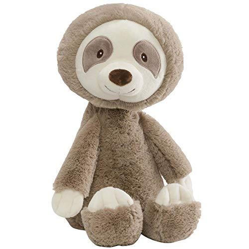 ガンド ぬいぐるみ リアル お世話 かわいい 【送料無料】GUND Baby Baby Toothpick Sloth Stuffed Animal Plush Toy, Taupe 16