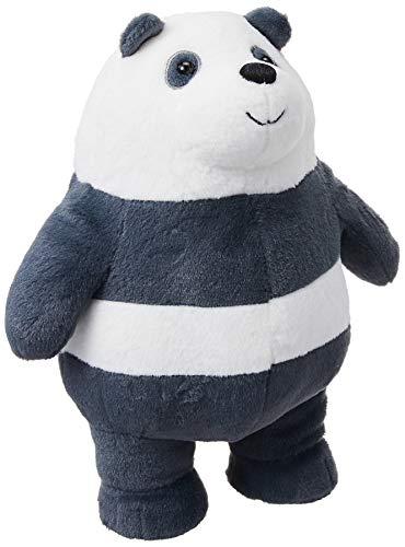 ガンド ぬいぐるみ リアル お世話 かわいい 【送料無料】GUND We Bare Bears Standing Panda Plush Stuffed Bear, 11