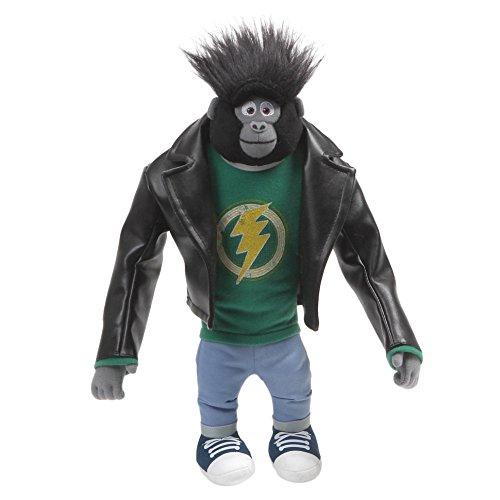 ガンド ぬいぐるみ リアル お世話 かわいい 【送料無料】GUND Sing Johnny Gorilla Stuffed Animalガンド ぬいぐるみ リアル お世話 かわいい