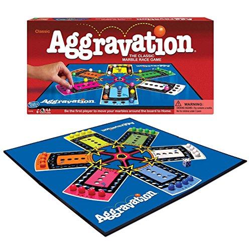 ボードゲーム 英語 アメリカ 海外ゲーム 【送料無料】Aggravationボードゲーム 英語 アメリカ 海外ゲーム