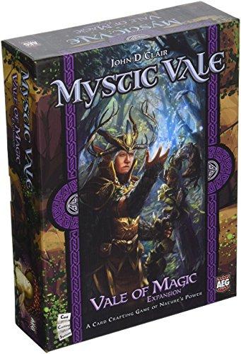 ボードゲーム 英語 アメリカ 海外ゲーム 【送料無料】Mystic Vale: Vale of Magicボードゲーム 英語 アメリカ 海外ゲーム