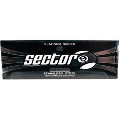 ベアリング スケボー スケートボード 海外モデル 直輸入 Sector 9 Platinum ABEC-9 Bearingsベアリング スケボー スケートボード 海外モデル 直輸入
