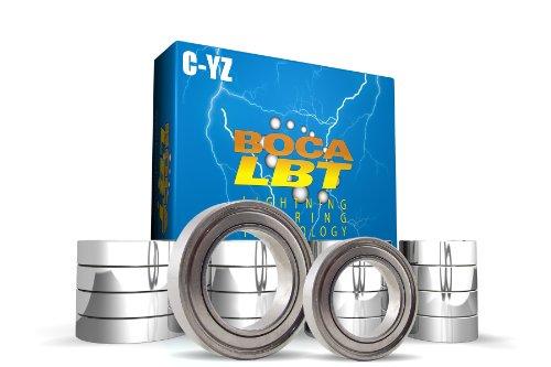 ベアリング スケボー スケートボード 海外モデル 直輸入 Team Losi RC Car 8Ight 2.0 Race Roller 1/8 Nitro Truck Ceramic Metal Shield Bearingsベアリング スケボー スケートボード 海外モデル 直輸入