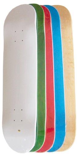 デッキ スケボー スケートボード 海外モデル 直輸入 PL6755G Moose Set of 5 Blank Skateboard Decks (Grip, Assorted Colors, 7.5-Inch)デッキ スケボー スケートボード 海外モデル 直輸入 PL6755G