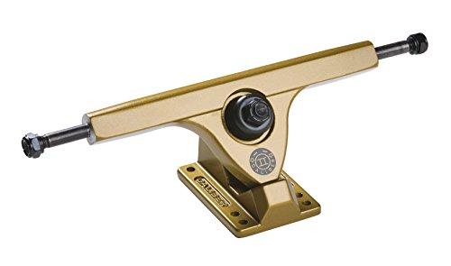 トラック スケボー スケートボード II 50° 海外モデル Longboard 直輸入 Caliber Trucks Cal II 50° RKP Longboard Trucks (Satin Gold)トラック スケボー スケートボード 海外モデル 直輸入, Future 3D Printings:2461f8c4 --- economiadigital.org.br