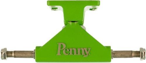 トラック スケボー スケートボード 海外モデル 直輸入 1TPEN04000000GG Penny Nickel Mini Truck (4-Inch, Green)トラック スケボー スケートボード 海外モデル 直輸入 1TPEN04000000GG
