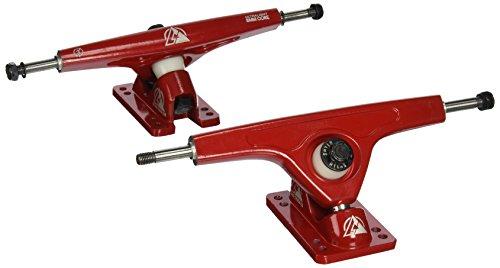 トラック スケボー スケートボード 海外モデル 直輸入 1TATL01804800RR Atlas Skateboard Truck, Red, 180mm/48-Degreeトラック スケボー スケートボード 海外モデル 直輸入 1TATL01804800RR
