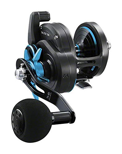 リール Daiwa ダイワ 釣り道具 フィッシング 【送料無料】Daiwa, Saltist Star Drag Saltwater Casting Reel, Size 15, 6.4:1 Gear Ratio, 5 Bearings, 39.50