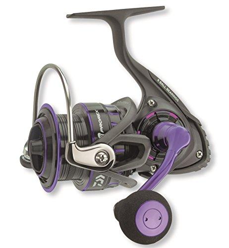 リール Daiwa ダイワ 釣り道具 フィッシング Daiwa Prorex XR 2500 RA, Spinning Fishing Reel Front Drag, 10603-250リール Daiwa ダイワ 釣り道具 フィッシング