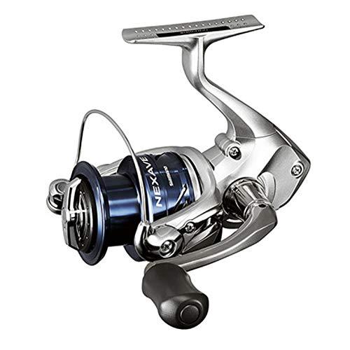 リール Shimano シマノ 釣り道具 フィッシング 【送料無料】Shimano Nexave 2500 HG FE, Spinning Fishing Reel, NEX2500HGFEリール Shimano シマノ 釣り道具 フィッシング