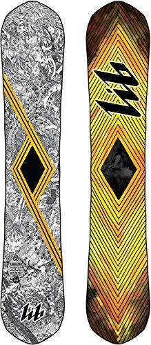 スノーボード ウィンタースポーツ リブテック 2017年モデル2018年モデル多数 【送料無料】Lib Tech T.Rice Pro HP Pointy Snowboard Mens Sz 164.5cmスノーボード ウィンタースポーツ リブテック 2017年モデル2018年モデル多数