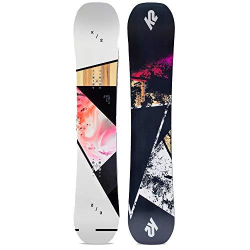 スノーボード ウィンタースポーツ ケーツー 2017年モデル2018年モデル多数 【送料無料】K2 Lime Lite Women's Freestyle Snowboard - 2019/20 (149cm)スノーボード ウィンタースポーツ ケーツー 2017年モデル2018年モデル多数