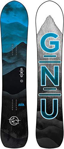 スノーボード ウィンタースポーツ グヌー 2017年モデル2018年モデル多数 【送料無料】Gnu Antigravity Snowboard Mens Sz 153cmスノーボード ウィンタースポーツ グヌー 2017年モデル2018年モデル多数