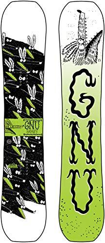 スノーボード ウィンタースポーツ グヌー 2017年モデル2018年モデル多数 【送料無料】Gnu Money Snowboard Mens Sz 156cmスノーボード ウィンタースポーツ グヌー 2017年モデル2018年モデル多数