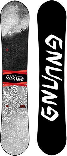 スノーボード ウィンタースポーツ グヌー 2017年モデル2018年モデル多数 【送料無料】Gnu T2B Asym Snowboard Mens Sz 162cmスノーボード ウィンタースポーツ グヌー 2017年モデル2018年モデル多数