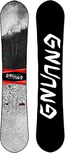 スノーボード ウィンタースポーツ グヌー 2017年モデル2018年モデル多数 【送料無料】Gnu T2B Asym Wide Snowboard Mens Sz 158cm (W)スノーボード ウィンタースポーツ グヌー 2017年モデル2018年モデル多数