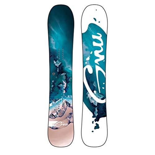 スノーボード ウィンタースポーツ グヌー 2017年モデル2018年モデル多数 【送料無料】Gnu Whip C3 Snowboard Womensスノーボード ウィンタースポーツ グヌー 2017年モデル2018年モデル多数