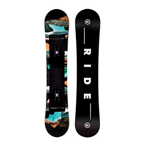 スノーボード ウィンタースポーツ ライド 2017年モデル2018年モデル多数 【送料無料】Ride Heartbreaker Snowboard Womens 2020 Black 143スノーボード ウィンタースポーツ ライド 2017年モデル2018年モデル多数
