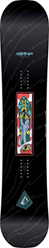 スノーボード ウィンタースポーツ キャピタ 2017年モデル2018年モデル多数 【送料無料】Capita Horrorscope Men's Snowboard - 2019/20 (153cm, 153cm)スノーボード ウィンタースポーツ キャピタ 2017年モデル2018年モデル多数