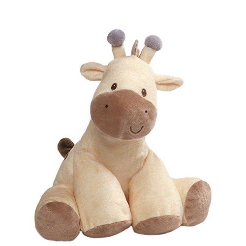 ガンド ぬいぐるみ リアル お世話 かわいい 【送料無料】GUND Baby Playful Pals Baby Stuffed Animal, Giraffeガンド ぬいぐるみ リアル お世話 かわいい