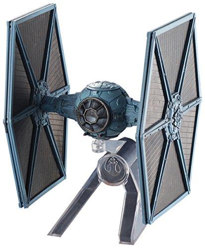 ホットウィール マテル ミニカー ホットウイール 【送料無料】Hot Wheels Star Wars Tie-Fighter Vehicleホットウィール マテル ミニカー ホットウイール
