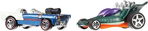 ホットウィール マテル ミニカー ホットウイール 【送料無料】Hot Wheels Boys Star Wars Character Car Han Solo & Greedo (2 Pack)ホットウィール マテル ミニカー ホットウイール