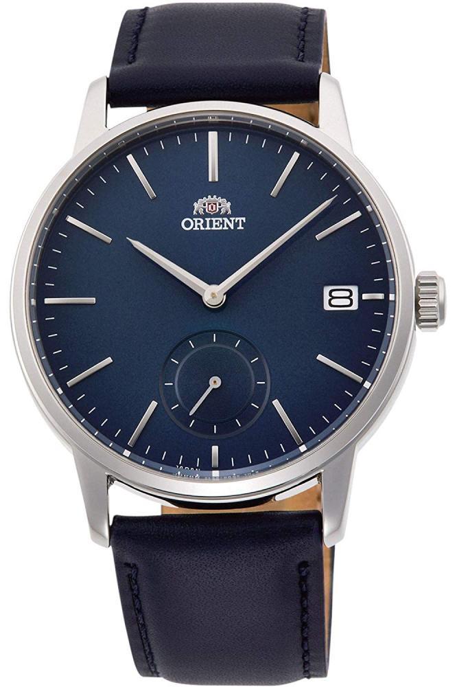 オリエント 腕時計 メンズ Orient Unisex Adult Analogue Quartz Watch with Leather Strap RA-SP0004L10Bオリエント 腕時計 メンズ