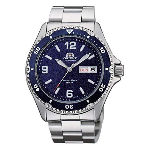 """オリエント 腕時計 レディース 【送料無料】Orient Women""""s Analogue Automatic Watch with Stainless Steel Strap FAA02002D3オリエント 腕時計 レディース"""