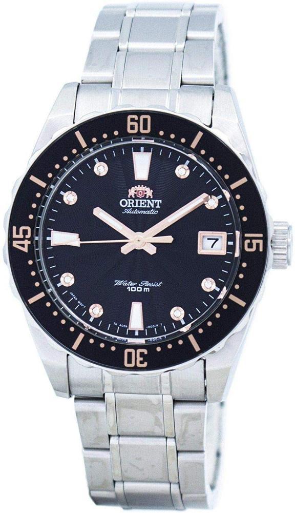 オリエント 腕時計 レディース 【送料無料】Orient Sporty Automatic FAC0A001B0 Women's Watchオリエント 腕時計 レディース