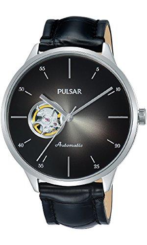 パルサー SEIKO セイコー 腕時計 メンズ 【送料無料】Pulsar Gents Automatic Watch - PU7023X1 Newパルサー SEIKO セイコー 腕時計 メンズ