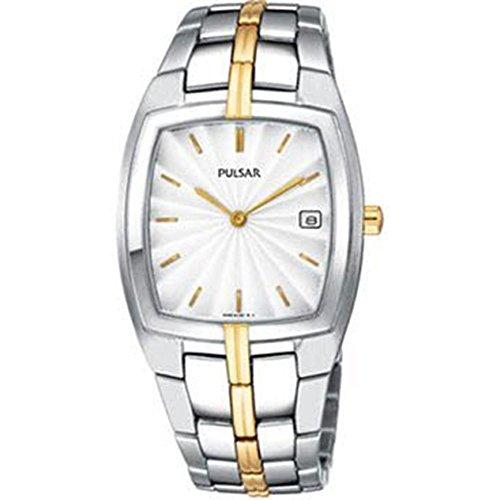 パルサー SEIKO セイコー 腕時計 メンズ 【送料無料】Pulsar Men's Bracelet watch #PVK118パルサー SEIKO セイコー 腕時計 メンズ