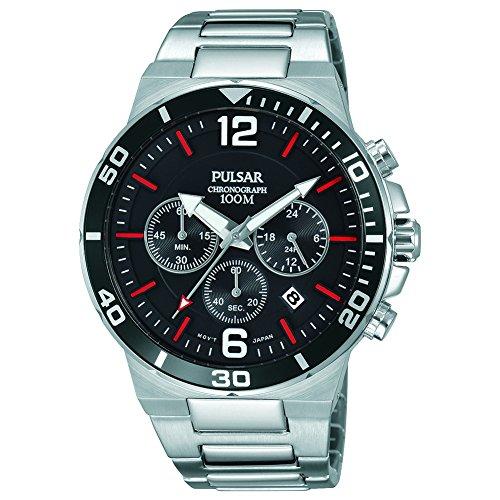 腕時計 パルサー SEIKO セイコー メンズ 【送料無料】Pulsar PT3797X1 Mens Sport Watch腕時計 パルサー SEIKO セイコー メンズ