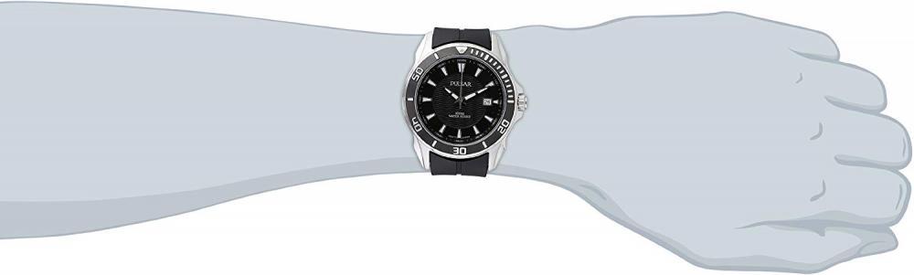 パルサー SEIKO セイコー 腕時計 メンズ送料無料 Pulsar Men's PS9157 Active Sport Collection Watchパルサー SEIKO セイコー 腕時計 メンズrQdCEWxeBo