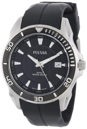 パルサー SEIKO セイコー 腕時計 メンズ 【送料無料】Pulsar Men's PS9157 Active Sport Collection Watchパルサー SEIKO セイコー 腕時計 メンズ