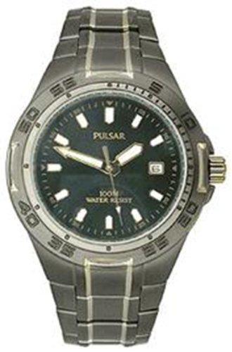 パルサー SEIKO セイコー 腕時計 メンズ 【送料無料】Pulsar Men's Bracelet watch #PG8094パルサー SEIKO セイコー 腕時計 メンズ