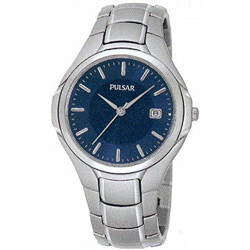 パルサー SEIKO セイコー 腕時計 メンズ 【送料無料】Men's Sport Blue Dialパルサー SEIKO セイコー 腕時計 メンズ