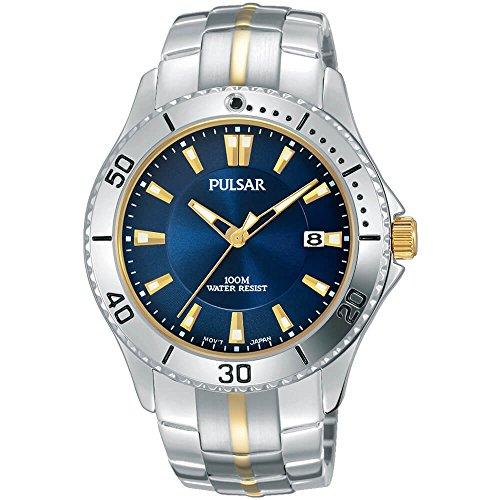 腕時計 パルサー SEIKO セイコー メンズ 【送料無料】Pulsar PS9493腕時計 パルサー SEIKO セイコー メンズ