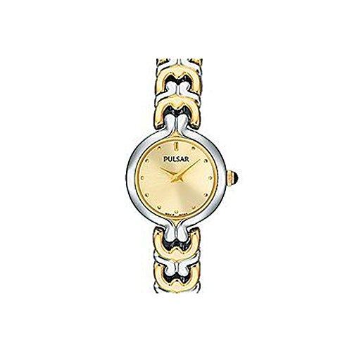 パルサー SEIKO セイコー 腕時計 レディース 【送料無料】Pulsar Women's Bracelets II watch #PEGA96パルサー SEIKO セイコー 腕時計 レディース