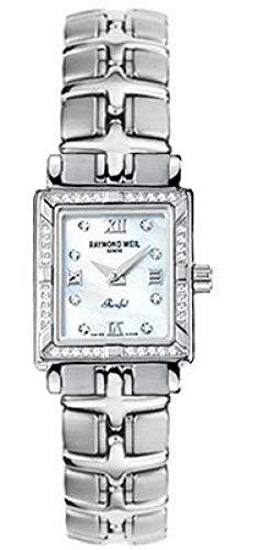 腕時計 レイモンドウィル レディース スイスの高級腕時計 【送料無料】Raymond Weil Parsifal Watch 9731-PDBD腕時計 レイモンドウィル レディース スイスの高級腕時計