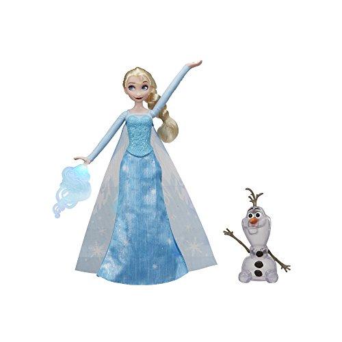 アナと雪の女王 アナ雪 ディズニープリンセス フローズン 【送料無料】Disney Frozen ICY Lights Doll Dolls & Accessoriesアナと雪の女王 アナ雪 ディズニープリンセス フローズン