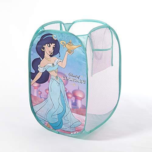 アラジン ジャスミン ディズニープリンセス Disney Aladdin Pop Up Hamper, Featuring Jasmineアラジン ジャスミン ディズニープリンセス