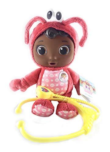 ドックのおもちゃびょういん ディズニーチャンネル ディズニーチャンネル Baby McStuffins Lil' 【送料無料】Doc - ドックのおもちゃびょういん Lobsterドックはおもちゃドクター ドックはおもちゃドクター