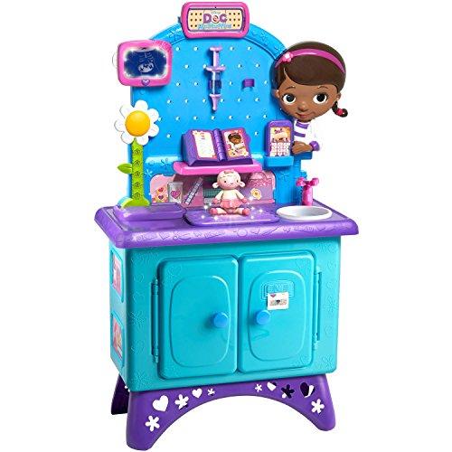 ドックはおもちゃドクター ディズニーチャンネル ドックのおもちゃびょういん 【送料無料】Doc Mcstuffins Pet Vet Checkup Centerドックはおもちゃドクター ディズニーチャンネル ドックのおもちゃびょういん