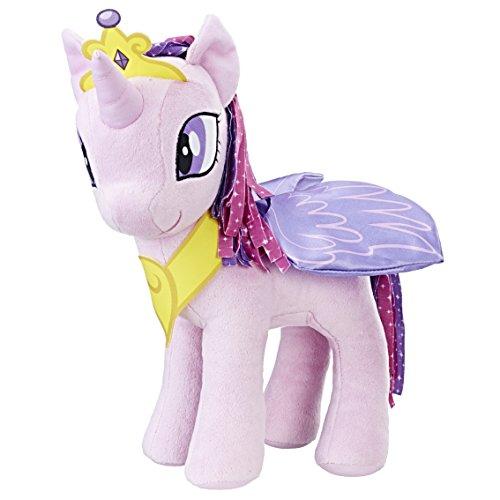 マイリトルポニー ハズブロ hasbro、おしゃれなポニー かわいいポニー ゆめかわいい 【送料無料】My Little Pony the Movie Princess Cadance Feature Wings Plushマイリトルポニー ハズブロ hasbro、おしゃれなポニー かわいいポニー ゆめかわいい
